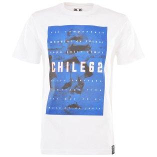 Pennarello: World Cup - Chile 1962 T-Shirt - White
