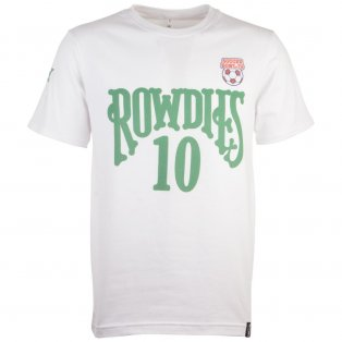 Tampa Bay Rowdies 12th Man - White T-Shirt