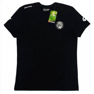 2014-15 Sturm Graz Lotto Training Shirt