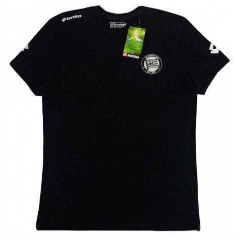 2014-15 Sturm Graz Lotto Training Shirt