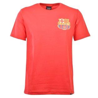 Barcelona 12th Man- Red T-Shirt
