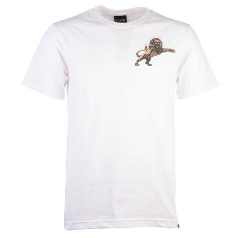 Millwall 12th Man - White T-Shirt