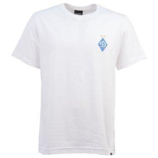 Dynamo Kiev 12th Man - White T-Shirt