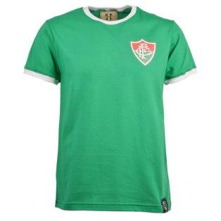 Fluminense 12th Man - Green/White Ringer