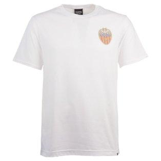Valenica 12th Man - White T-Shirt