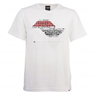 Pennarello: Sao Paulo FC - White T-Shirt