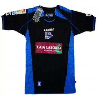 2008-09 Alaves Away Shirt