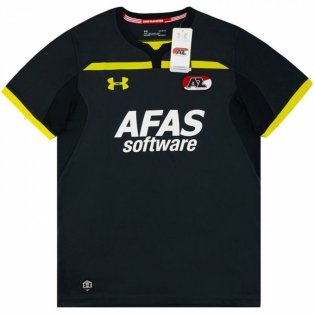 2018-2019 AZ Alkmaar Third Football Shirt