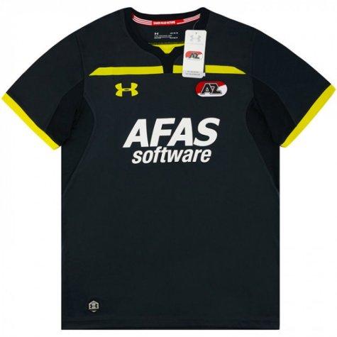 2018-2019 AZ Alkmaar Third Football Shirt
