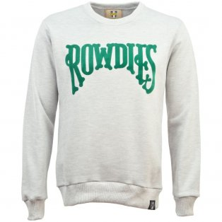NASL: Tampa Bay Rowdies Sweatshirt - Light Grey