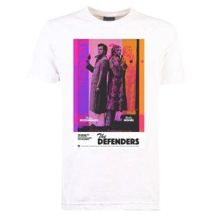 Pennarello: The Defenders 1977 - White