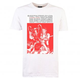 Pennarello: Evropska zvezda 1991 - White