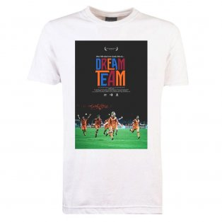 Pennarello: Dream Team 1992 - White