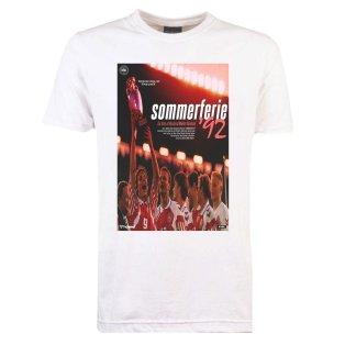 Pennarello: Somerferie 1992 - White