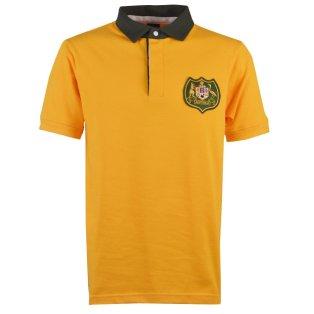 Australia 1991 Vintage Rugby Shirt