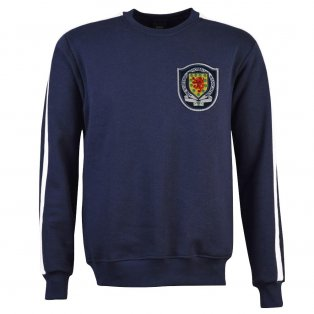 Scotland 1954 Navy Sweatshirt