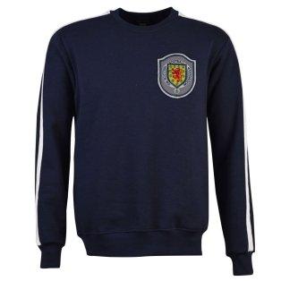Scotland 1958 Navy Sweatshirt
