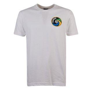NY Cosmos T-Shirt - White