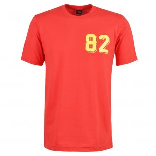 Spain 1982 World Cup T-Shirt