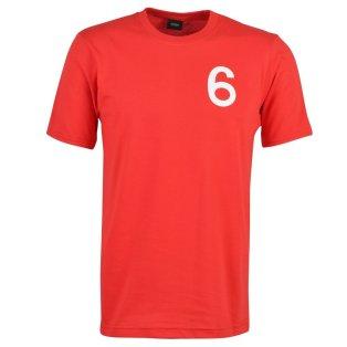 England No 6 Moore T-Shirt