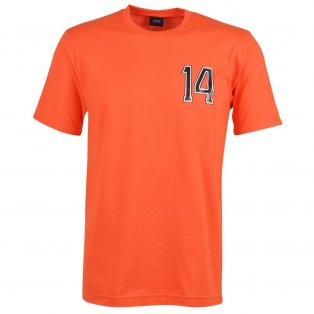 Holland No 14 T-Shirt