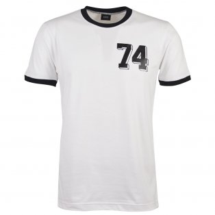 Germany 1974 World Cup T-Shirt