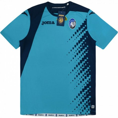 2018-2019 Atalanta Joma Away Goalkeeper Shirt