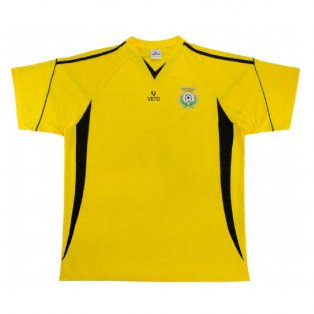 2013-15 Vanuatu Home Shirt