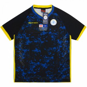 2019 Kosovo Special Edition Shirt Home Football Shirt