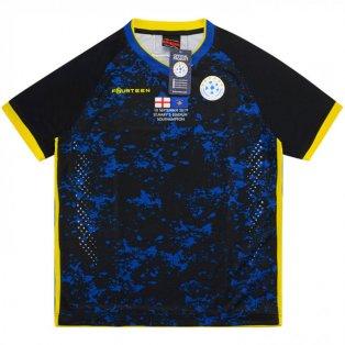 2019 Kosovo Special Edition Shirt Home Football Shirt