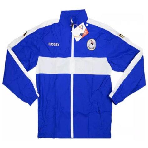 2014-15 Sparta Rotterdam Robey Rain Jacket