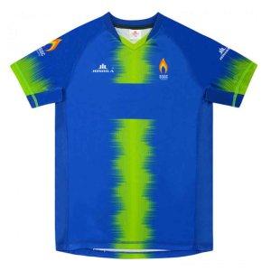 2019-2020 SSGC Away Football Shirt