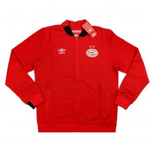 2016-17 PSV Woven Jacket (Red)
