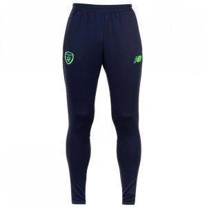 2017-18 Ireland New Balance Training Pants (Navy)