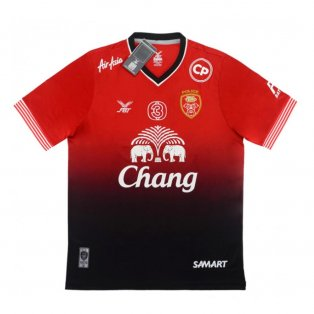 2017 Police Tero Home Shirt