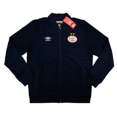 2016-17 PSV Woven Jacket (Black)