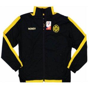 2014-15 Roda JC Robey Woven Jacket