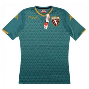 2018-2019 Torino Kappa Authentic Third Football Shirt