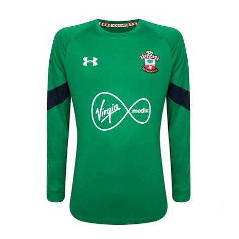 2016-17 Southampton Home Goalkeeper Shirt