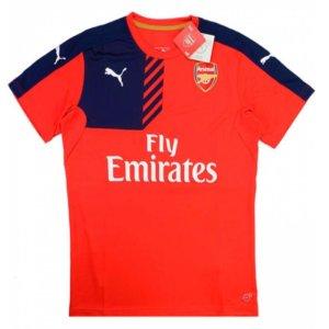 2015-16 Arsenal Puma Training Shirt