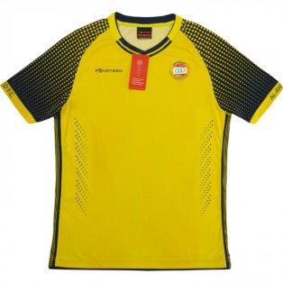 2018-2019 Al Ahed Home Football Shirt