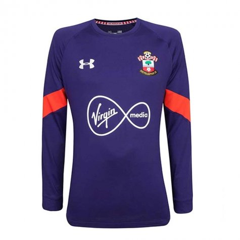 2016-17 Southampton Away Goalkeeper Shirt