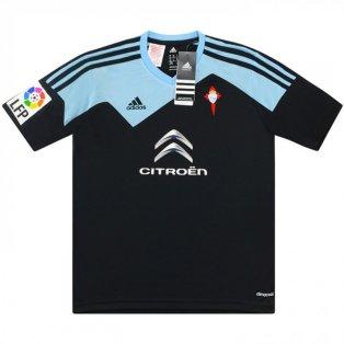 2013-2014 Celta Vigo Adidas Away Football Shirt - Kids