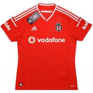 2014-15 Besiktas Adidas Third Football Shirt