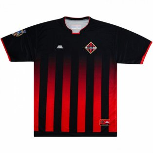 2018-2019 Macva Sabac Home Football Shirt