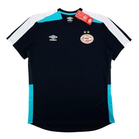 2016-17 PSV Training Shirt (Black)