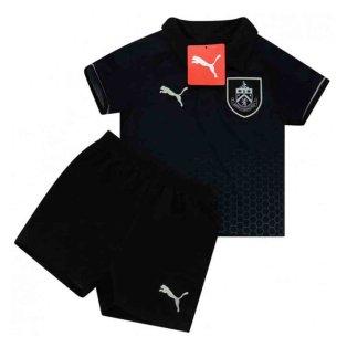2018-2019 Burnley Puma Away Football Mini Kit