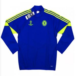 2014-15 Chelsea Adidas Champions League Training Top