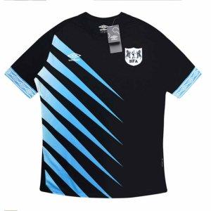 2019-2020 Botswana Umbro Third Football Shirt