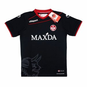 2015-16 Kaiserslautern Away Shirt